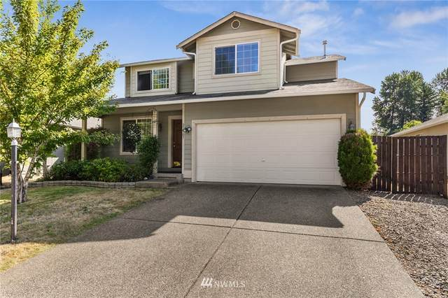 21707 63rd Avenue Ct E, Spanaway, WA 98387 (#1815494) :: Ben Kinney Real Estate Team