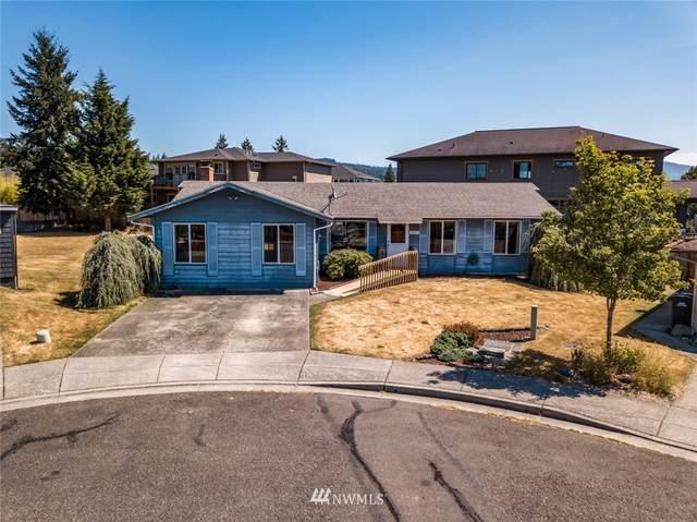 3427 Crestline Place, Bellingham, WA 98226 (#1815506) :: Ben Kinney Real Estate Team
