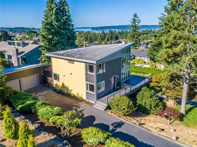 664 N Fernside Drive, Tacoma, WA 98406 (#1815512) :: Tribeca NW Real Estate