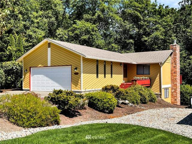 3735 Goldcrest Heights NW, Olympia, WA 98502 (#1815530) :: M4 Real Estate Group