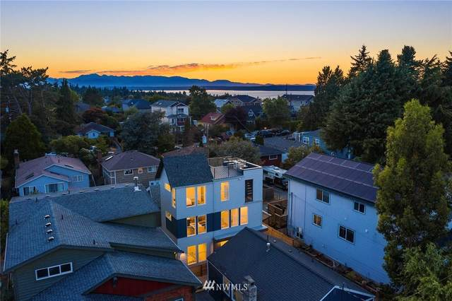 8517 18th Avenue NW, Seattle, WA 98117 (#1815540) :: M4 Real Estate Group
