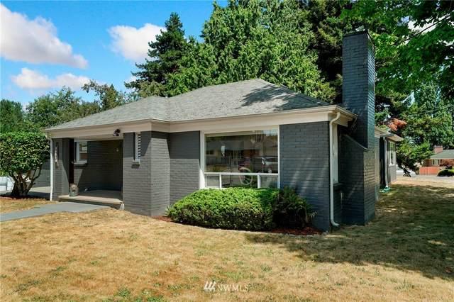 10610 2nd Avenue S, Seattle, WA 98168 (#1815543) :: Keller Williams Realty