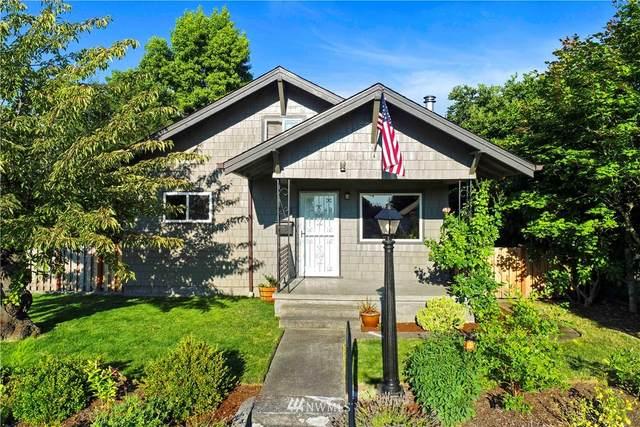 3711 S Cushman Avenue, Tacoma, WA 98418 (#1815552) :: Ben Kinney Real Estate Team