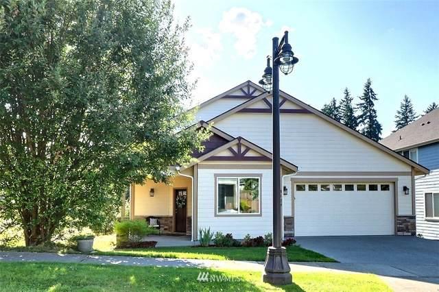 4127 Seneca Street SE, Olympia, WA 98501 (#1815563) :: Home Realty, Inc