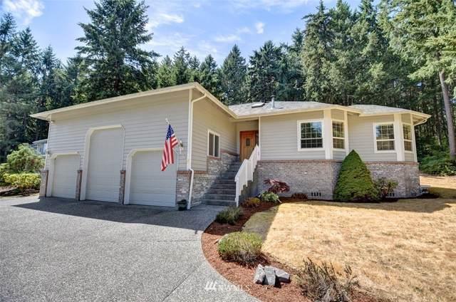 141 Mandy Place NE, Olympia, WA 98516 (#1815564) :: Ben Kinney Real Estate Team