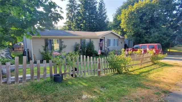 15818 356th Avenue SE, Sultan, WA 98294 (#1815573) :: Ben Kinney Real Estate Team