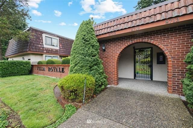 8713 238th Street SW A9, Edmonds, WA 98026 (#1815576) :: Home Realty, Inc