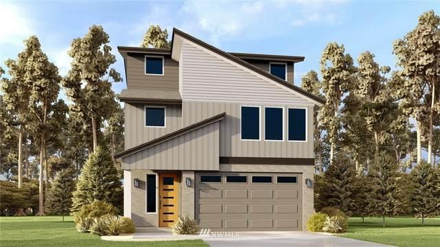 1813 153rd Street SW #16, Lynnwood, WA 98087 (#1815581) :: Ben Kinney Real Estate Team