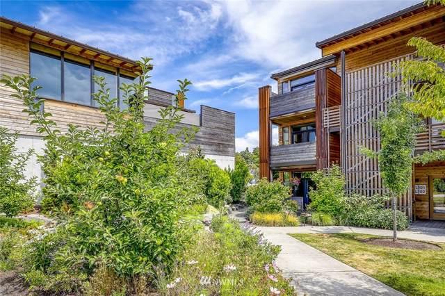 363 Ambrose Lane NW L301, Bainbridge Island, WA 98110 (#1815585) :: Better Homes and Gardens Real Estate McKenzie Group