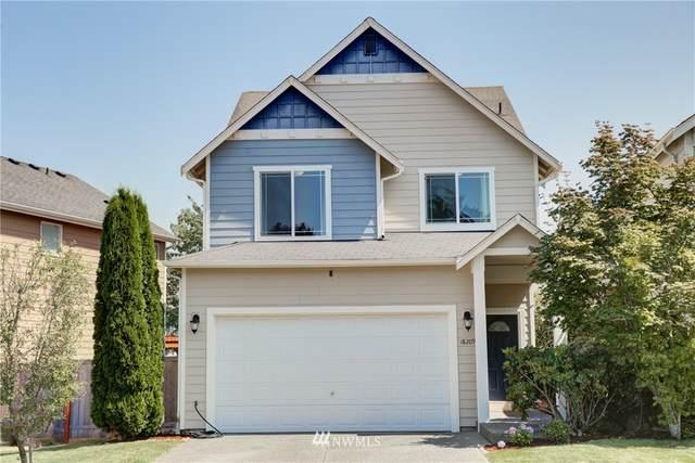 18209 111th Avenue Ct E, Puyallup, WA 98372 (#1815591) :: Ben Kinney Real Estate Team