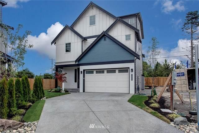 1809 153rd Street SW #17, Lynnwood, WA 98087 (#1815594) :: Ben Kinney Real Estate Team