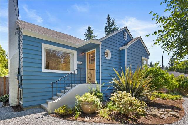 13710 2nd Avenue NW, Seattle, WA 98177 (#1815595) :: Icon Real Estate Group