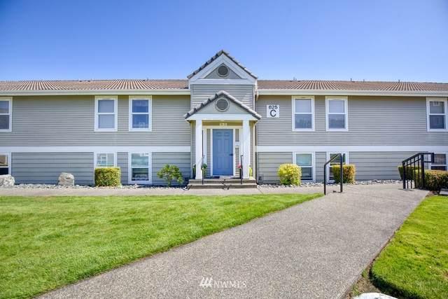 625 N Jackson Avenue C20, Tacoma, WA 98406 (#1815597) :: Priority One Realty Inc.