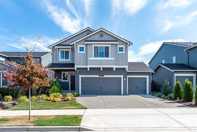 6708 281st Place NW, Stanwood, WA 98292 (#1815606) :: Better Properties Real Estate