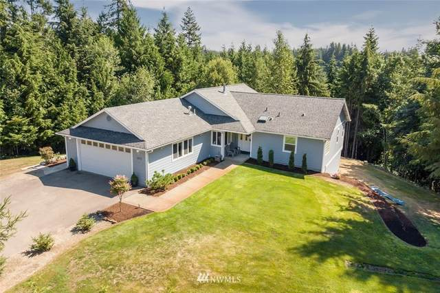 4972 Hawks Nest Lane SW, Port Orchard, WA 98367 (#1815611) :: Ben Kinney Real Estate Team