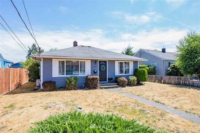 7209 S Bell Street, Tacoma, WA 98408 (#1815614) :: McAuley Homes