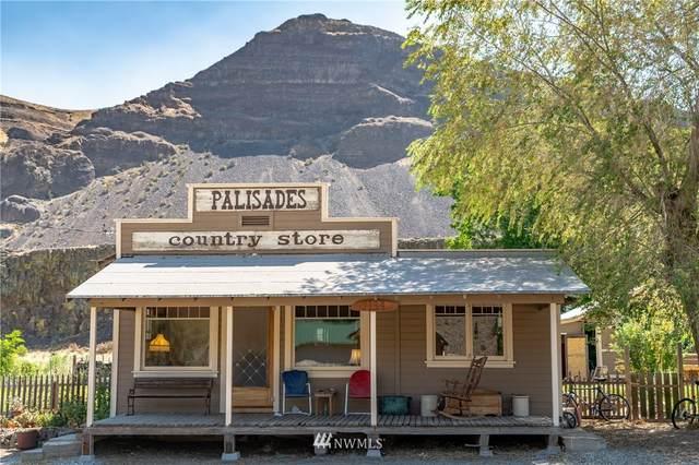 1134 Palisades Road, Palisades, WA 98845 (#1815625) :: Ben Kinney Real Estate Team
