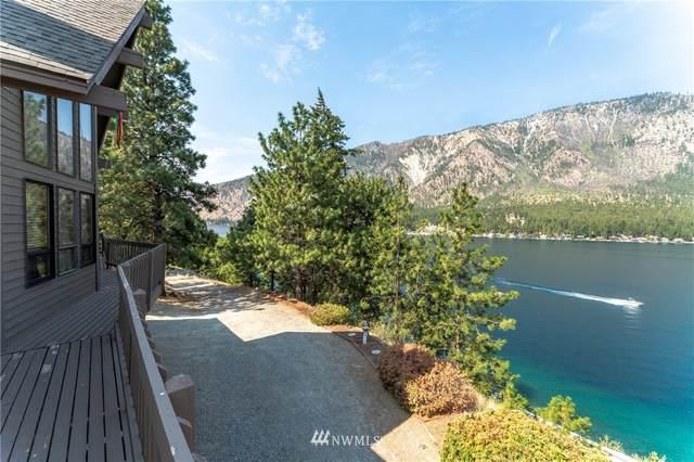 38 Narrows Lane, Manson, WA 98831 (MLS #1815631) :: Nick McLean Real Estate Group