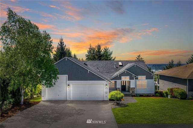 3030 170th Avenue E, Lake Tapps, WA 98391 (#1815634) :: Ben Kinney Real Estate Team