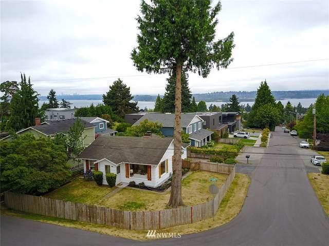 1523 2nd Street, Kirkland, WA 98033 (#1815639) :: Ben Kinney Real Estate Team