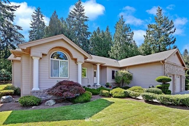 12132 3rd Avenue NE, Marysville, WA 98271 (#1815643) :: Northwest Home Team Realty, LLC