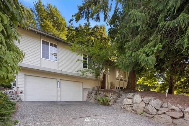 11705 NE 67th Place, Kirkland, WA 98033 (#1815645) :: Ben Kinney Real Estate Team
