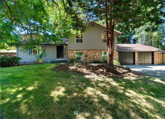 1145 Mountain Aire Drive SE, Lacey, WA 98503 (#1815649) :: Pickett Street Properties