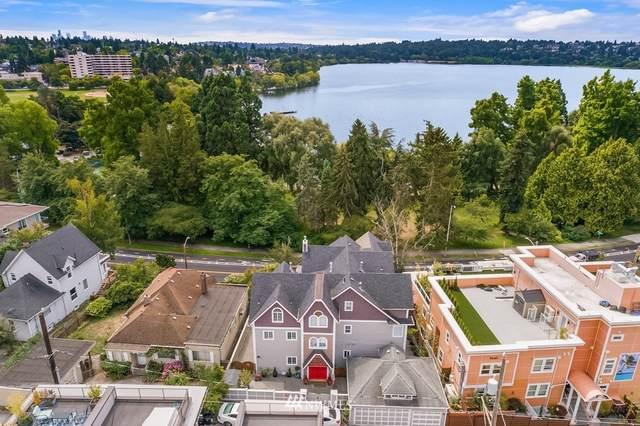 7438 E Green Lake Dr N, Seattle, WA 98115 (#1815651) :: Lucas Pinto Real Estate Group