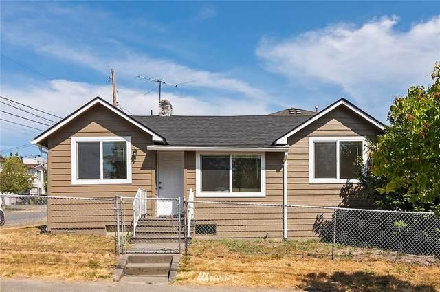 4952 12th Avenue S, Seattle, WA 98108 (#1815660) :: Simmi Real Estate