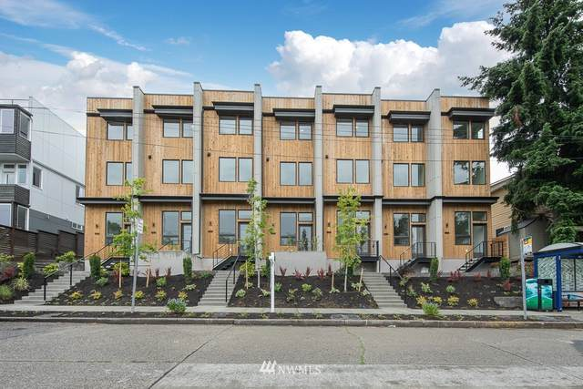 3645 22nd Avenue W C, Seattle, WA 98199 (#1815664) :: The Kendra Todd Group at Keller Williams