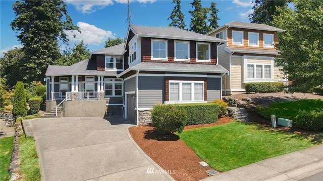 10022 SE 218th Place, Kent, WA 98031 (#1815669) :: Better Homes and Gardens Real Estate McKenzie Group