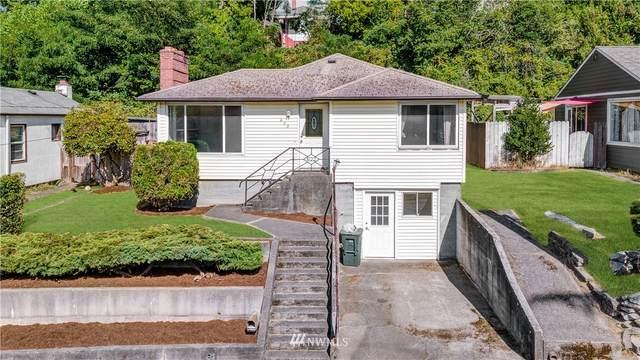 622 Wilbert Avenue, Bremerton, WA 98312 (#1815694) :: Mike & Sandi Nelson Real Estate