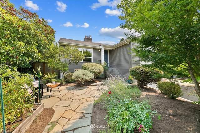 5040 47th Avenue NE, Seattle, WA 98105 (#1815735) :: Lucas Pinto Real Estate Group