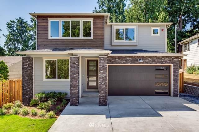1015 NE 155th Street, Shoreline, WA 98155 (#1815740) :: Ben Kinney Real Estate Team