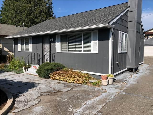 8233 South D Street, Tacoma, WA 98408 (#1815749) :: NW Home Experts