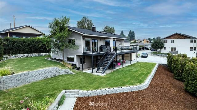 36 Manson Bay Lane, Manson, WA 98831 (MLS #1815750) :: Nick McLean Real Estate Group