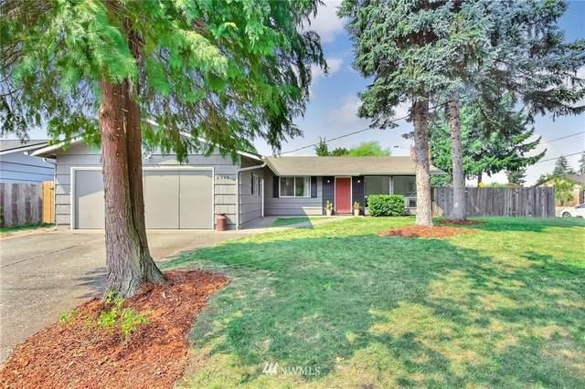2945 17th Street SE, Auburn, WA 98092 (#1815762) :: Ben Kinney Real Estate Team