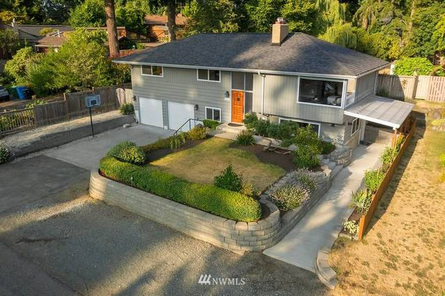18012 1st Avenue NW, Shoreline, WA 98177 (#1815763) :: Ben Kinney Real Estate Team