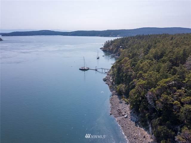 0 Chinook, Center Island, WA 98221 (#1815767) :: NextHome South Sound