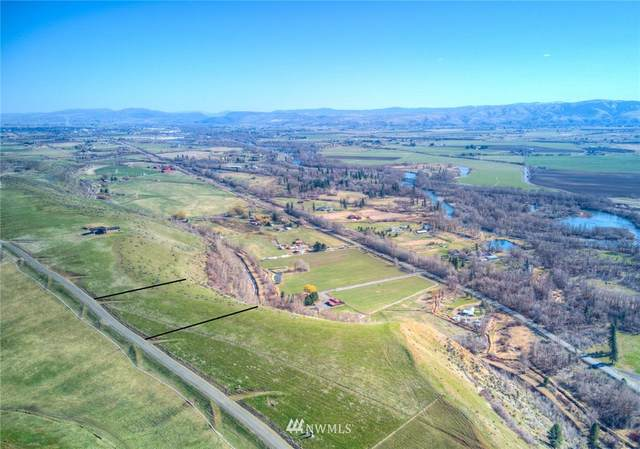 17 Sundance Lane, Ellensburg, WA 98926 (#1815768) :: Commencement Bay Brokers