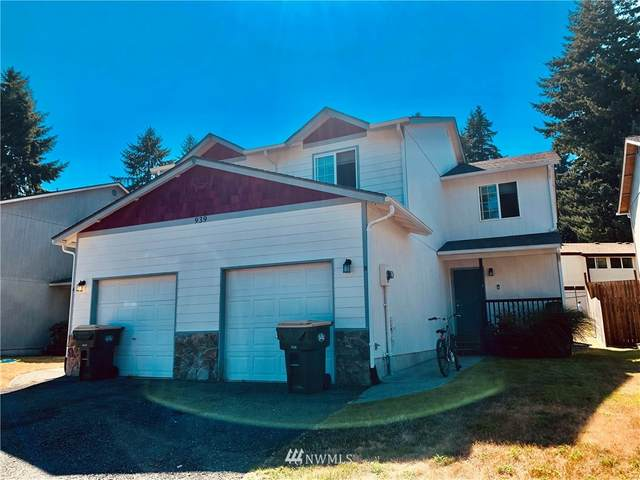 939 College Lane NE, Lacey, WA 98516 (#1815773) :: Better Homes and Gardens Real Estate McKenzie Group
