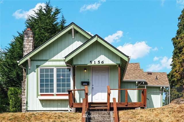 5156 S Cushman Avenue, Tacoma, WA 98408 (#1815775) :: NW Homeseekers