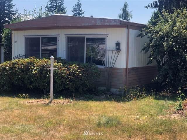 1700 E Shelton Spring Road #60, Shelton, WA 98584 (#1815787) :: Better Properties Real Estate