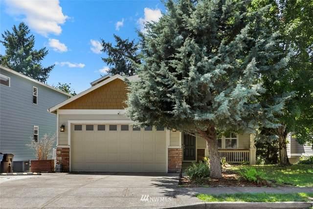 2515 W 10th Street, Washougal, WA 98671 (#1815789) :: Ben Kinney Real Estate Team