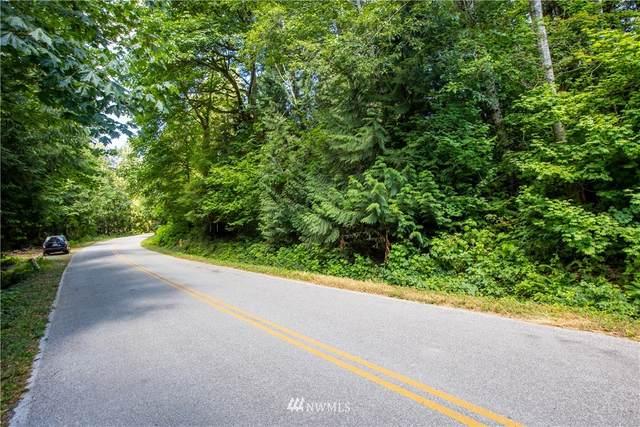 0 Lakeside Drive, Glenhaven, WA 98284 (#1815795) :: Ben Kinney Real Estate Team