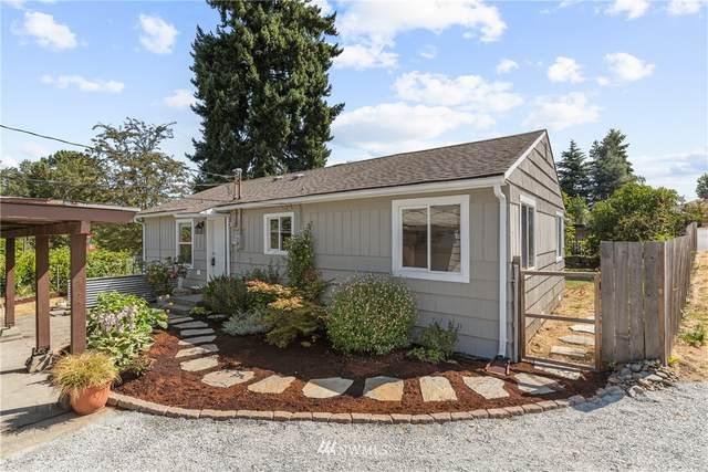 12619 74th Avenue S, Seattle, WA 98178 (#1815804) :: Lucas Pinto Real Estate Group