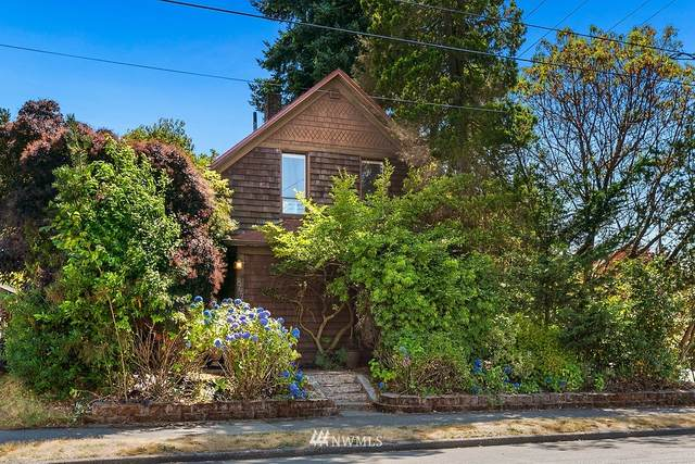867 NW 65th Street, Seattle, WA 98117 (#1815807) :: Better Homes and Gardens Real Estate McKenzie Group