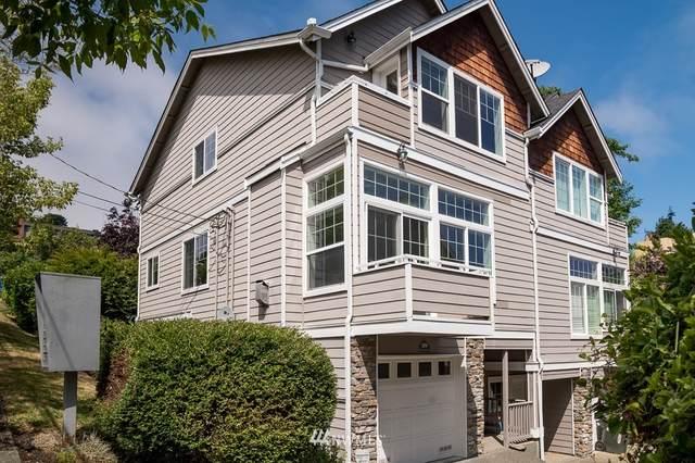 2308 W Bertona Street, Seattle, WA 98199 (#1815810) :: The Kendra Todd Group at Keller Williams