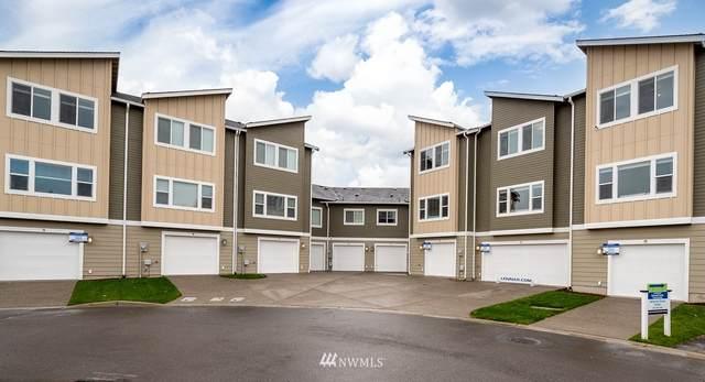 17413 118th Avenue Ct E B, Puyallup, WA 98374 (#1815813) :: Ben Kinney Real Estate Team