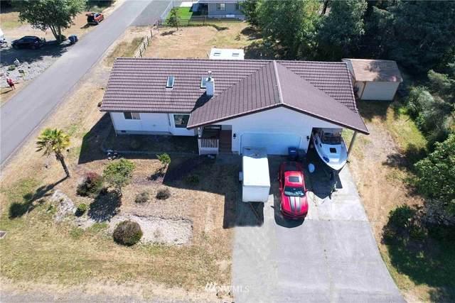 474 Bass Avenue NE, Ocean Shores, WA 98569 (#1815827) :: Ben Kinney Real Estate Team